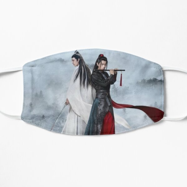 the untamed wangxian Mask