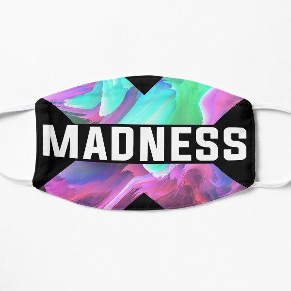 Into Madness Flat Mask