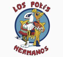 Los Poks Hermanos | Unisex T-Shirt