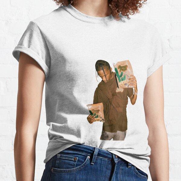 Travis T-shirt classique