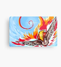 Pidgeot | Brave Bird Metal Print