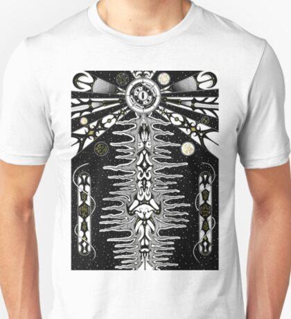 Ancient Spirit Awakening T-Shirt