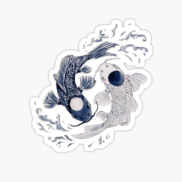 Tui and La Sticker