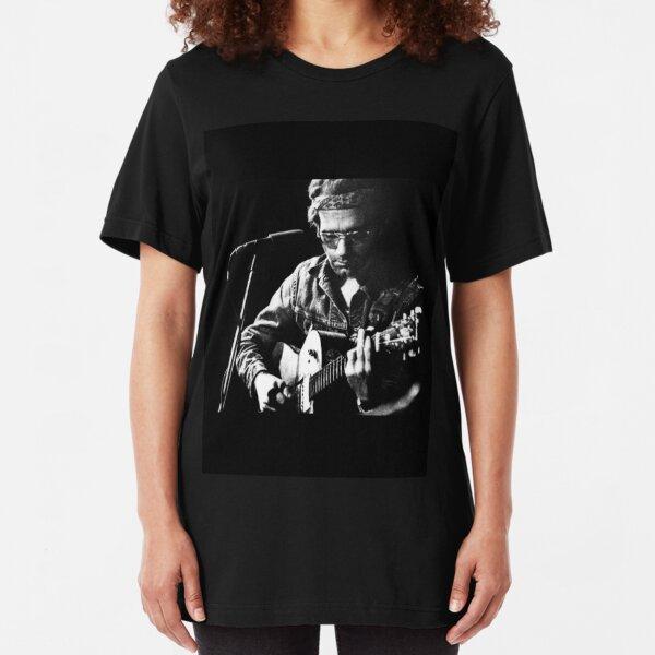 JJ Cale Slim Fit T-Shirt