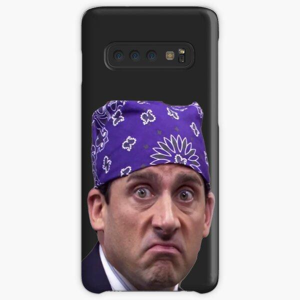 Prison Mike Samsung Galaxy Snap Case