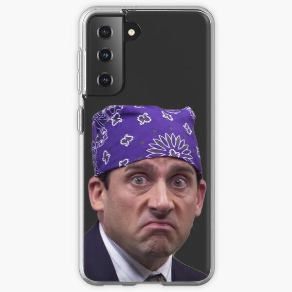 Prison Mike Samsung Galaxy Soft Case