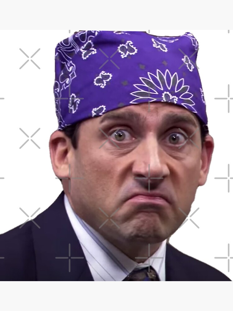 Prison Mike by rehabtiger