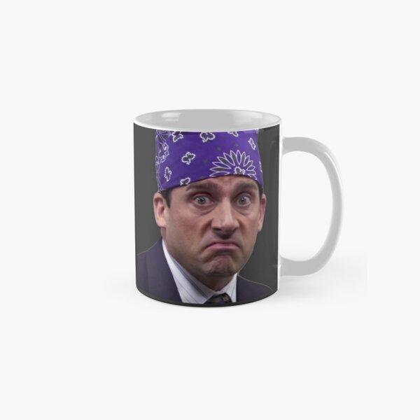 Prison Mike Classic Mug