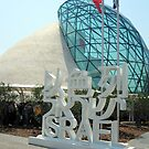 Israel Pavilion, Expo 2010, Shanghai, China by Urso Chappell