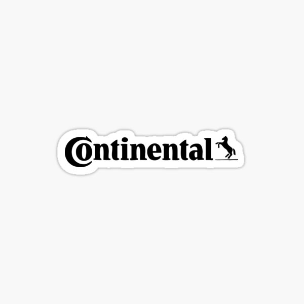 Pneu Continental Sticker