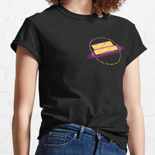 Space Cakes Logo Classic T-Shirt