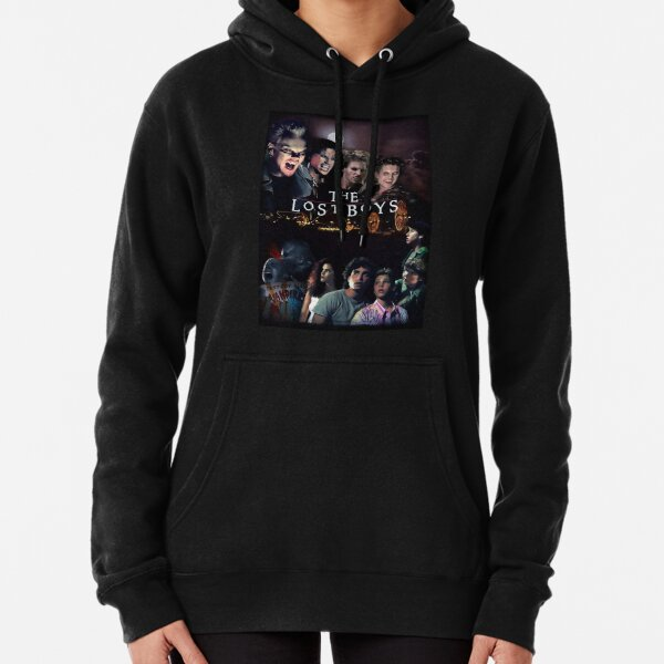 The lost boys Pullover Hoodie