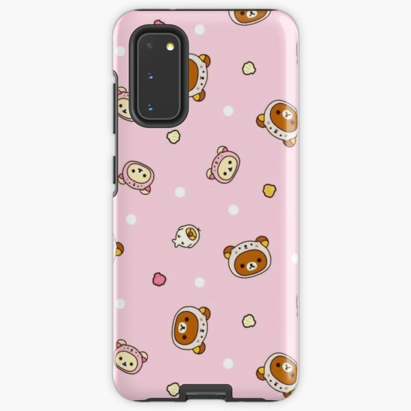 Rilakkuma 21 Samsung Galaxy Tough Case