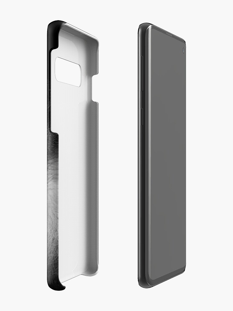 Alternate view of Mandrill Case & Skin for Samsung Galaxy