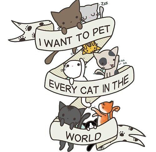 «Gatos» de Canyounotqueenb
