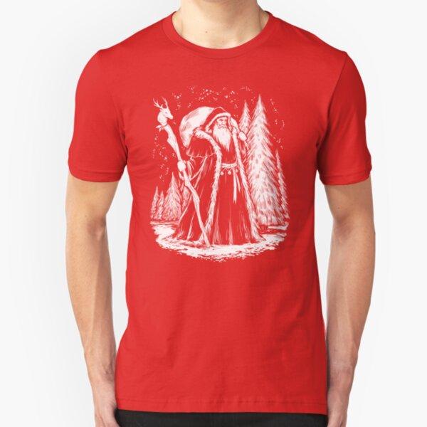 Saint Nicholas Slim Fit T-Shirt