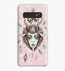 Merry Krampus!  Case/Skin for Samsung Galaxy