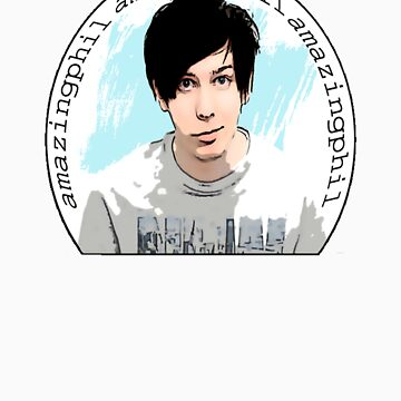 Amazingphil Bubble  by -DeadStar-