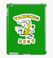 Vamonos Pest iPad Case/Skin