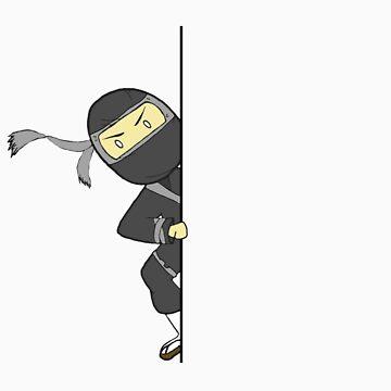 Ninja by salodelyma