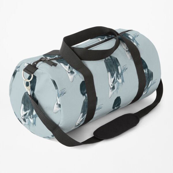 Celebrates Itself Duffle Bag