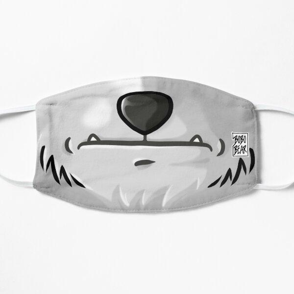 BOSSY BEAR - BEARZOO SERIES Mask