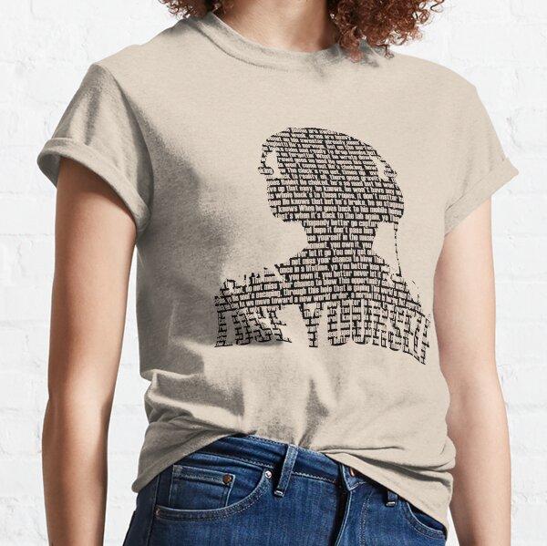 Vous perdre T-shirt classique