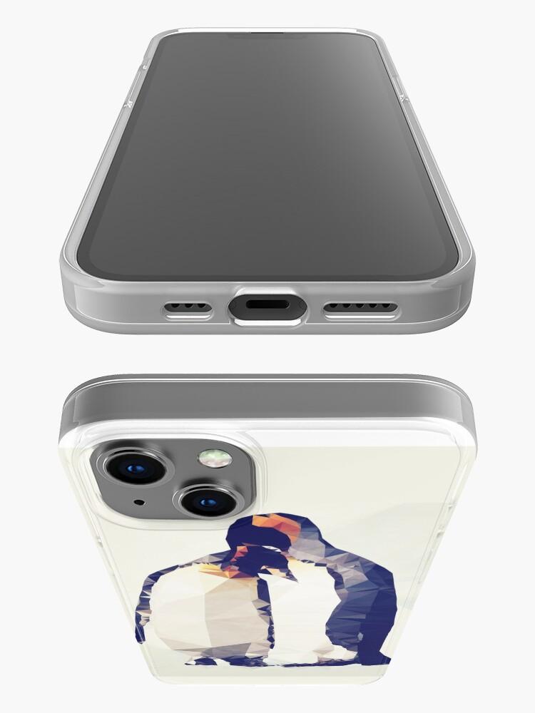 Alternate view of Emperor Romance iPhone Case