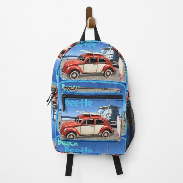 Beach Beetle Backpack