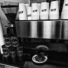 coffee contrasts by borjoz
