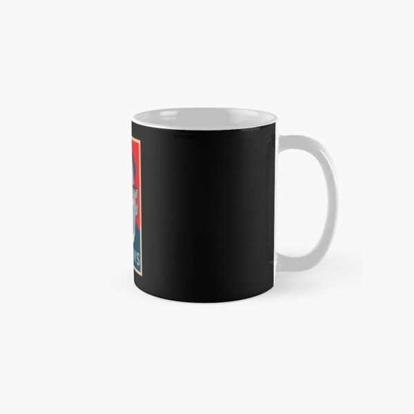 Daniel Andrews Artwork Classic Mug