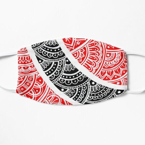 Trinidad and Tobago Mandala Mask