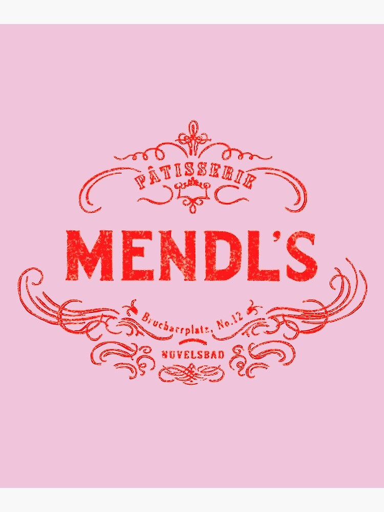 Mendl's Patisserie by KateHolderness