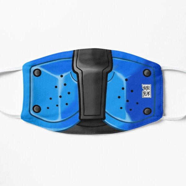 PLAYFUL PUPPY - BLUE MASK - BEARZOO SERIES Mask