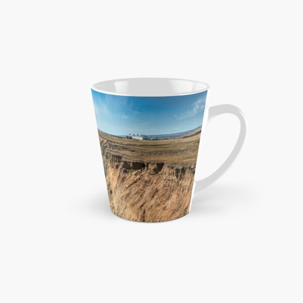 Path To Atherfied Point Tall Mug