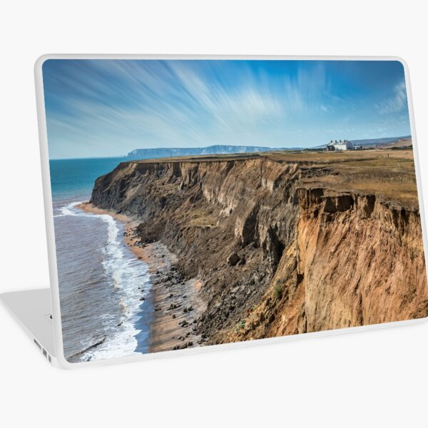 Path To Atherfied Point Laptop Skin
