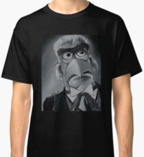 Sam Eagle, First Doctor Classic T-Shirt