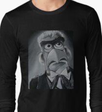 Sam Eagle, First Doctor Long Sleeve T-Shirt
