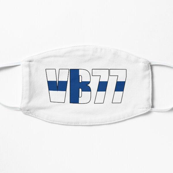 Valtteri Bottas 77 Mask