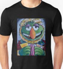 Dr. Teeth, Sixth Doctor T-Shirt