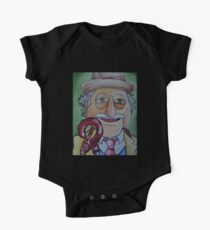 Waldorf, Seventh Doctor Kids Clothes