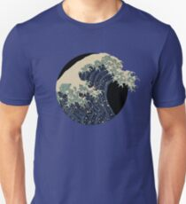 The Great Wave Unisex T-Shirt