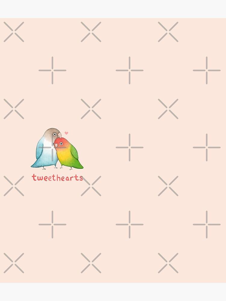 Tweethearts by SophieCorrigan
