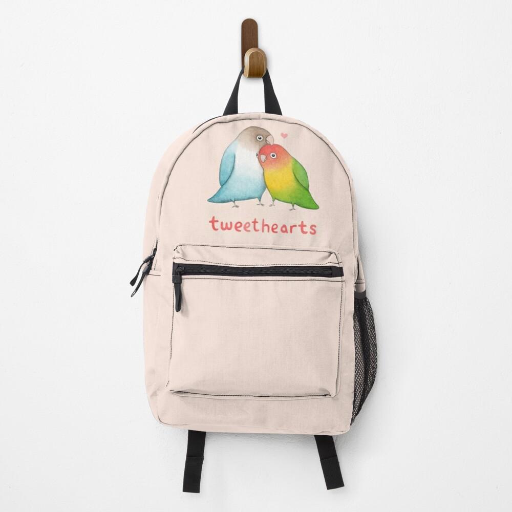 Tweethearts Backpack