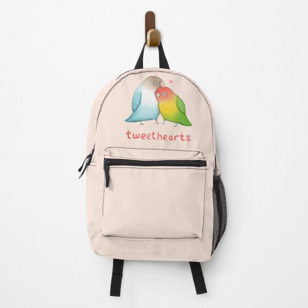 Tweethearts Backpack