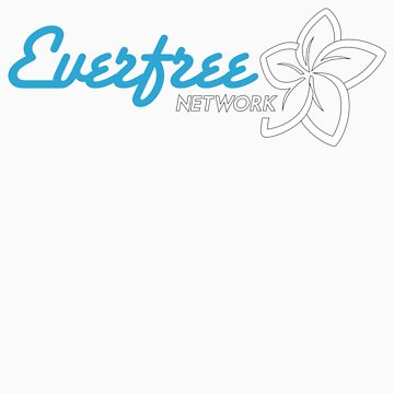 Everfree Network Logo by EverfreeNetwork