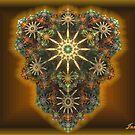 Star Jewelery by innacas