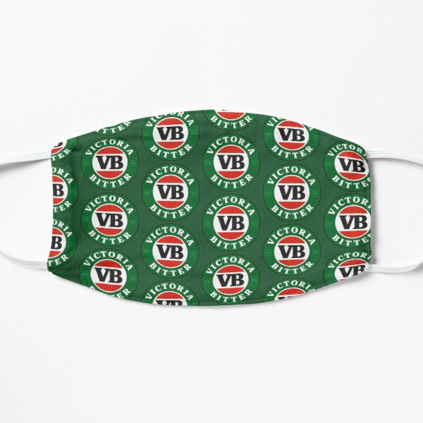 VB Victoria Bitter Beer Mask