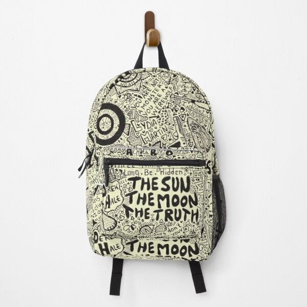 TeenWolf Backpack