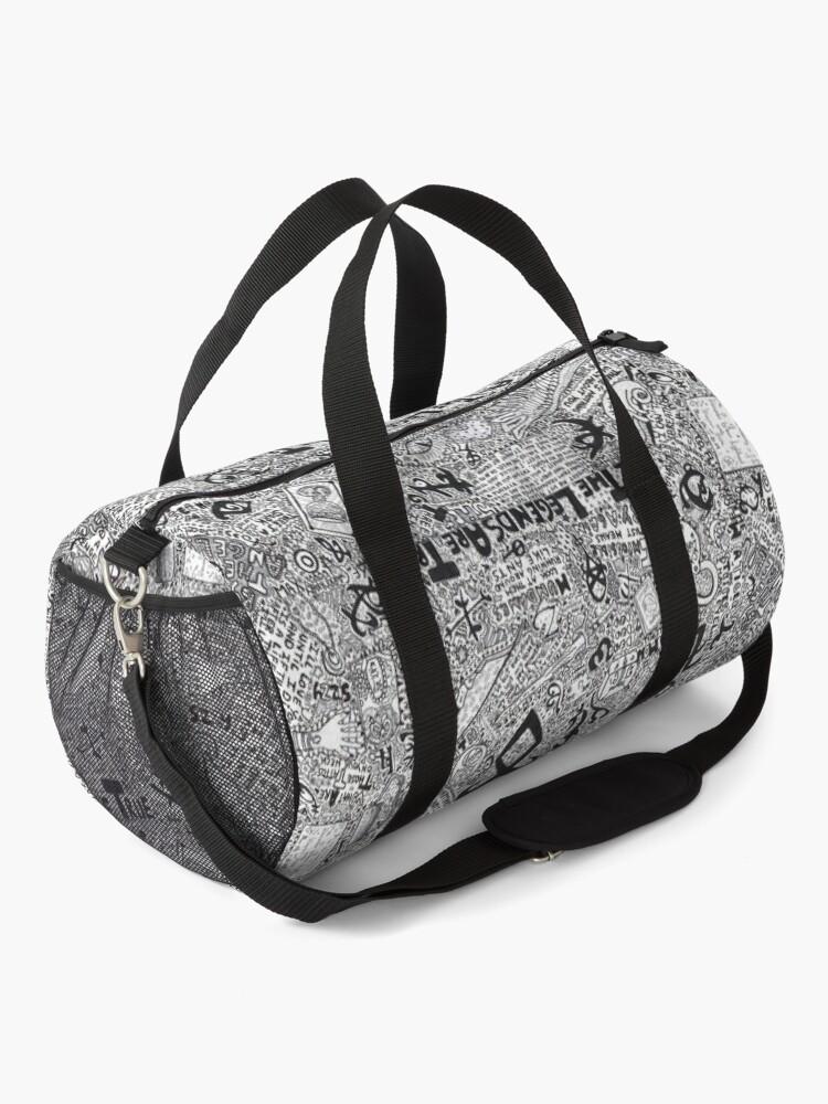 Alternate view of SHADOWDRAW Duffle Bag